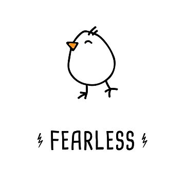 Fearless by aloism2604