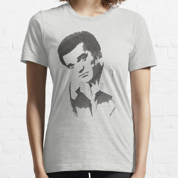 Conway Twitty Halftone Essential T-Shirt