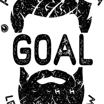 Passion needs a goal, let the beard grow by netrok