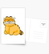 soft garf Postcards