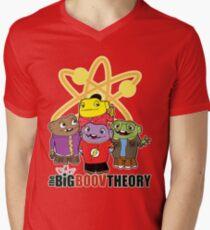 Big Boov Theory T-Shirt