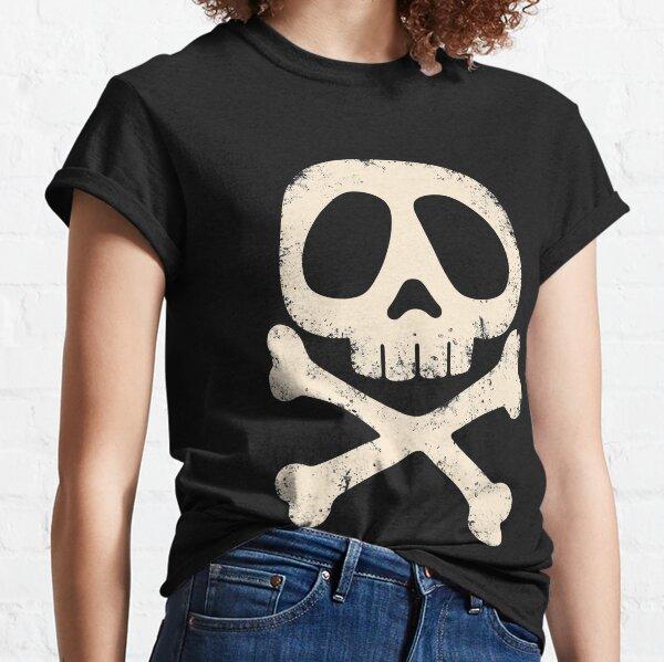 Harlock vintage Classic T-Shirt