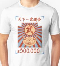 World tournament T-Shirt