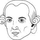 Kant by Clifford Sosis
