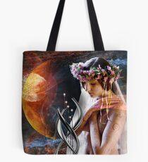 Post Singularity Tote Bag