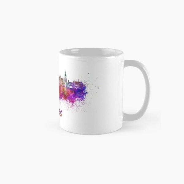 Splash Mugs Redbubble