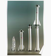 Starfleet Concept Poster