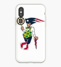 Boston Sports iPhone-Hülle & Cover