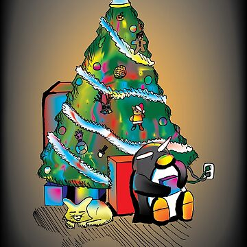 Christmas 2013 by CaptainCharlesW