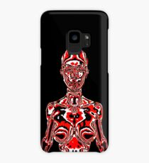 In The Skin Case/Skin for Samsung Galaxy
