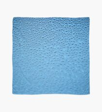 Blue Condensation Scarf