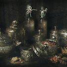 Spice market by Sashy