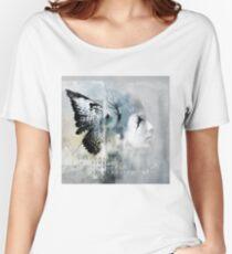 No Title 94 T-Shirt Women's Relaxed Fit T-Shirt