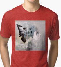 No Title 94 T-Shirt Tri-blend T-Shirt