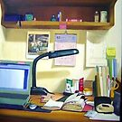 2007 My Dorm Room (Original) by BuaS