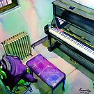 2007 My Practise Room : Take 3 (Original) by BuaS