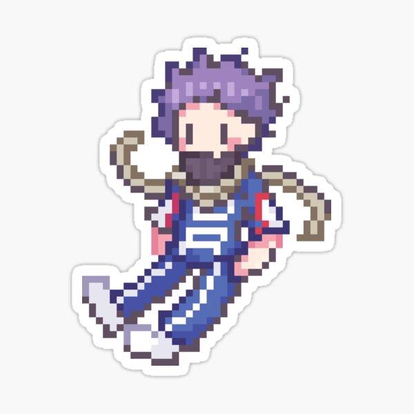 shinsou! Sticker
