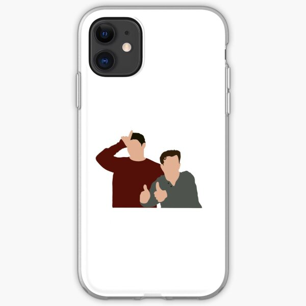 Loser  iPhone Soft Case