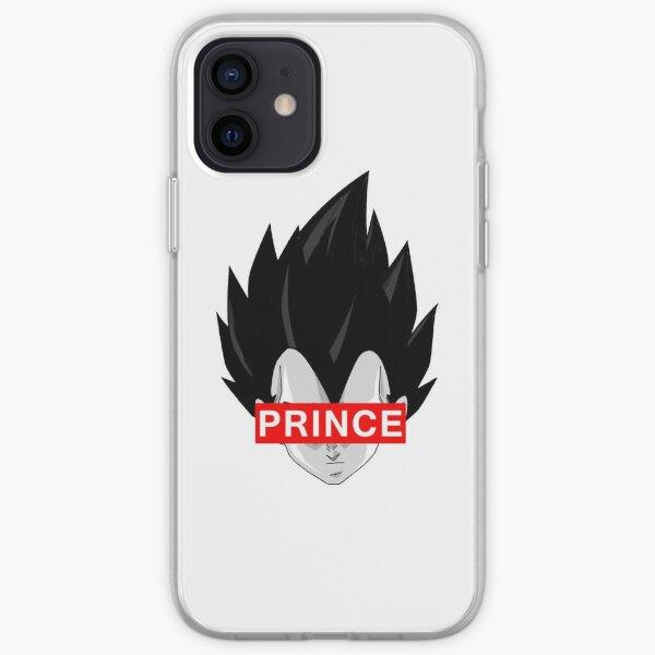 PRINCE Coque souple iPhone