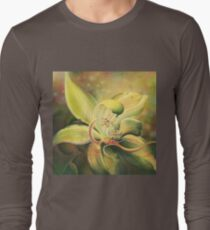The Orchid Long Sleeve T-Shirt