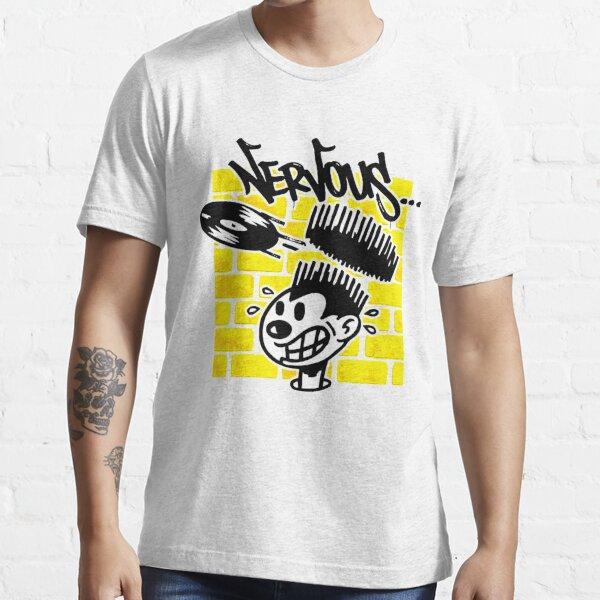 Nervous Essential T-Shirt