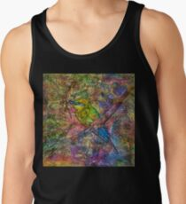 Summer Wine 35 Tank Top