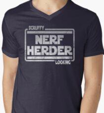 Scruffy Looking Nerf Herder T-Shirt