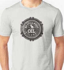 Datsun Oil Cap Unisex T-Shirt