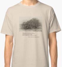 The Last Tree Classic T-Shirt