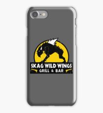 Skag Wild Wings iPhone Case/Skin