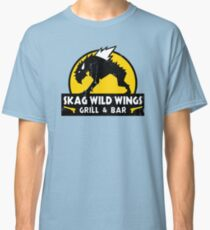 Skag Wild Wings Classic T-Shirt