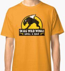 Skag Wild Wings Classic T-Shirt