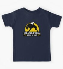 Skag Wild Wings Kids Tee