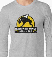 Skag Wild Wings Long Sleeve T-Shirt