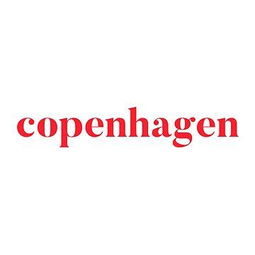 Copenhagen by mivpiv