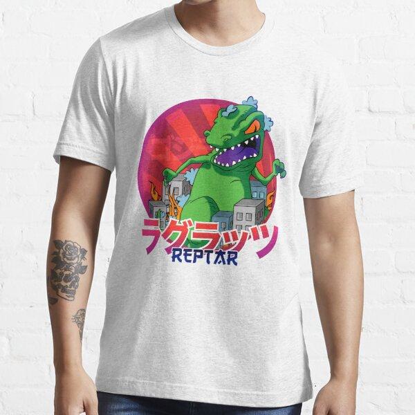 Razmoket ramper T-shirt essentiel