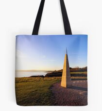 Orcombe Point, Exmouth Tote Bag