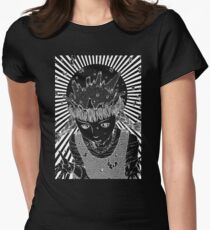 Junji Ito – Head Women's Fitted T-Shirt
