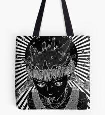 Junji Ito – Head Tote Bag