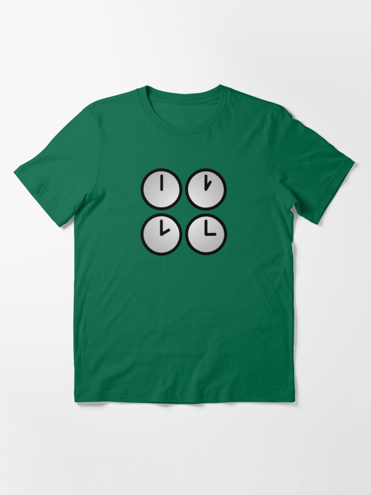 Alternate view of Loss - Losing Time Essential T-Shirt