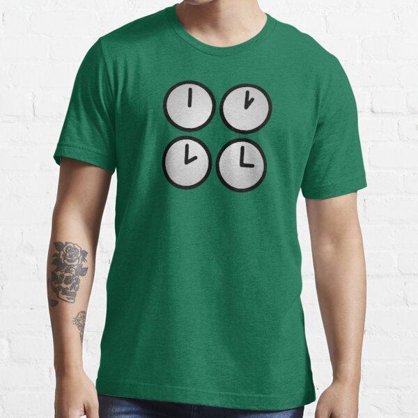 Loss - Losing Time Essential T-Shirt