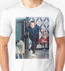 Richard Nixon Bowling Unisex T-Shirt