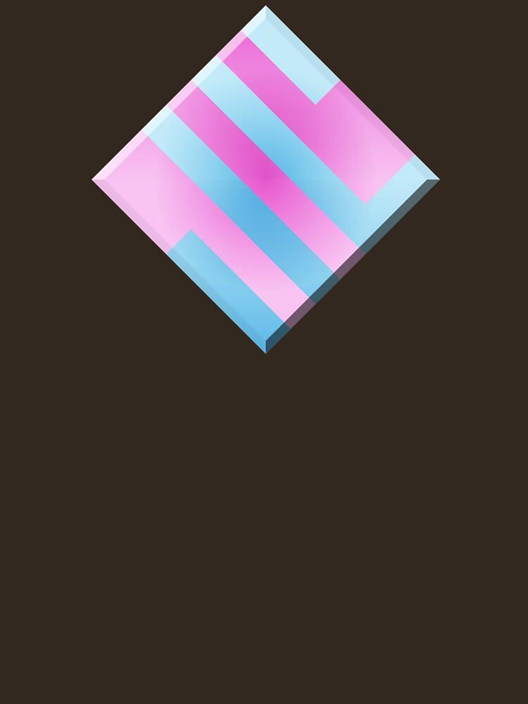 Loss - Hail Cube by TalenLee