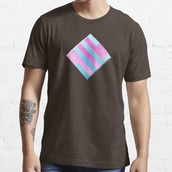 Loss - Hail Cube Essential T-Shirt