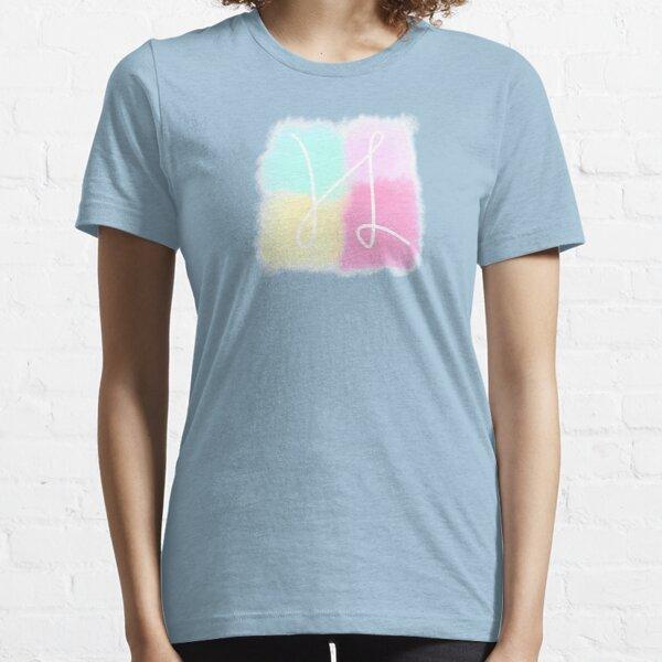 Loss - Quadrants Essential T-Shirt