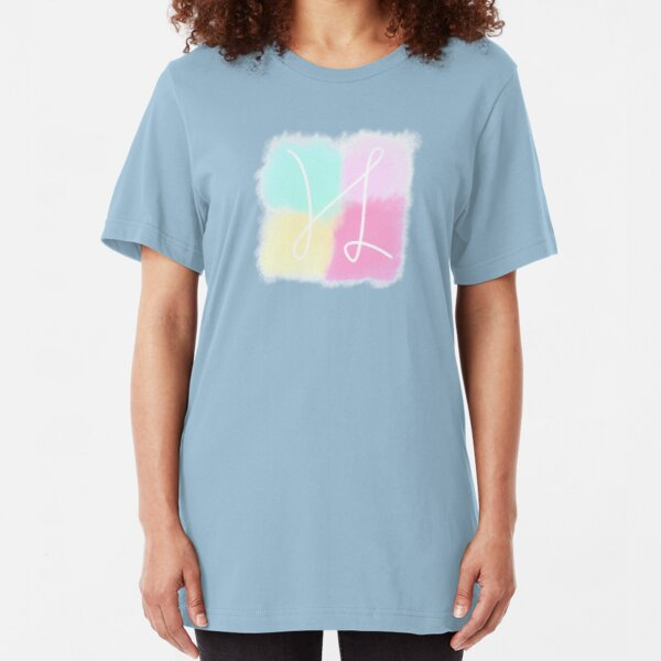 Loss - Quadrants Slim Fit T-Shirt
