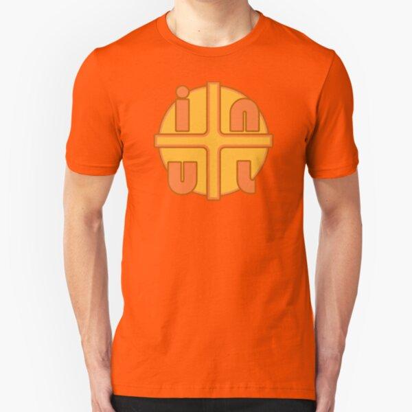 Loss - Inur Slim Fit T-Shirt