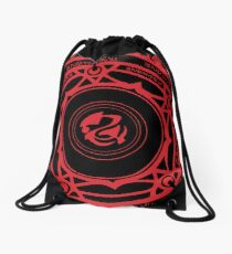 Gremory Clan Magic Circle Rucksackbeutel