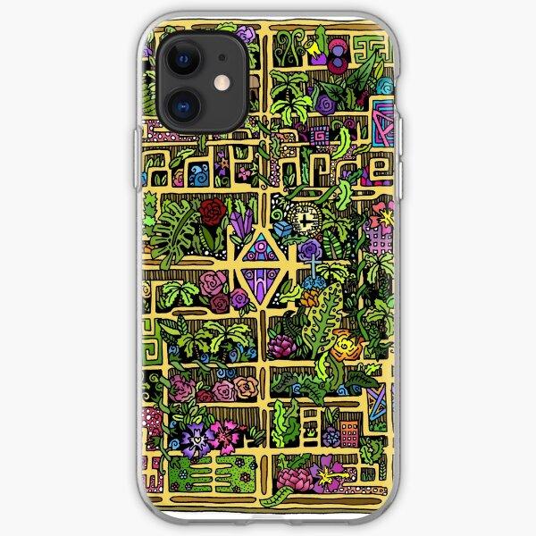 ADELAIDE iPhone Soft Case