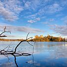 Linlithgow Palace by KitDowney